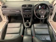 2013 Volkswagen Golf Vi 1.4 Tsi Comfortline  Gauteng Vereeniging_3