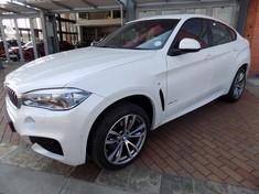 2018 BMW X6 xDRIVE40d M Sport Gauteng