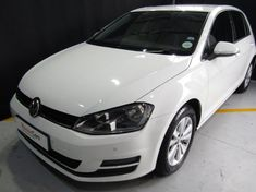 2016 Volkswagen Golf VII 1.4 TSI Comfortline DSG Kwazulu Natal