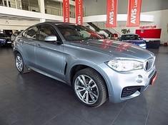 2019 BMW X6 xDRIVE40d M Sport Gauteng