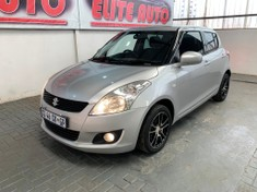 2013 Suzuki Swift 1.4 Gls  Gauteng Vereeniging_0