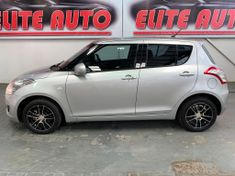 2013 Suzuki Swift 1.4 Gls  Gauteng Vereeniging_1