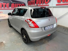 2013 Suzuki Swift 1.4 Gls  Gauteng Vereeniging_2