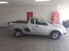 2016 Chevrolet Corsa Utility 1.4 Sc Pu  Northern Cape Postmasburg_2