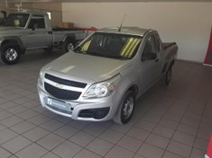 2016 Chevrolet Corsa Utility 1.4 Sc Pu  Northern Cape Postmasburg_4