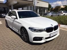 2017 BMW 5 Series 540i M Sport Auto Gauteng