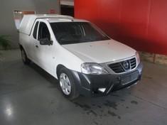 2018 Nissan NP200 1.6  Ac Safety Pack Pu Sc  Gauteng Benoni_0