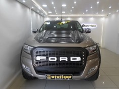 2016 Ford Ranger 3.2TDCi XLT Auto Double Cab Bakkie Kwazulu Natal Durban_0