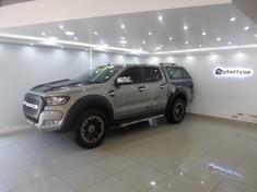 2016 Ford Ranger 3.2TDCi XLT Auto Double Cab Bakkie Kwazulu Natal Durban_1