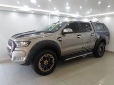 2016 Ford Ranger 3.2TDCi XLT Auto Double Cab Bakkie Kwazulu Natal Durban_2