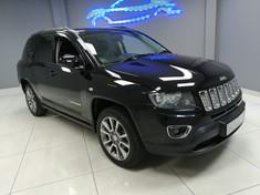 2014 Jeep Compass 2.0 LTD Auto Gauteng