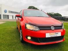 2012 Volkswagen Polo 1.6 Comfortline  Kwazulu Natal