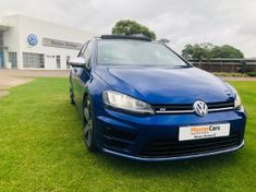 2014 Volkswagen Golf GOLF VII 2.0 TSI R DSG Kwazulu Natal