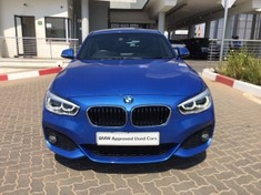 2018 BMW 1 Series 120i M Sport 5-Door Auto Gauteng Centurion_4