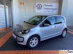 2016 Volkswagen Up Move UP 1.0 5-Door Gauteng