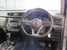 2018 Nissan X-Trail 2.5 Acenta 4X4 CVT Western Cape Blackheath_1