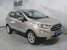 2019 Ford EcoSport 1.0 Ecoboost Titanium Gauteng Sandton_0