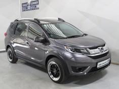 2018 Honda BR-V 1.5 Trend Gauteng