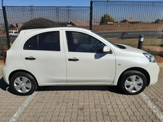 2018 Nissan Micra 1.2 Active Visia Gauteng Johannesburg_1