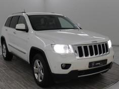 2011 Jeep Grand Cherokee 3.6 Limited  Gauteng