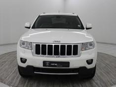 2011 Jeep Grand Cherokee 3.6 Limited  Gauteng Boksburg_4