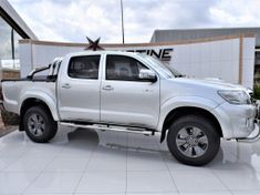 2012 Toyota Hilux 3.0 D-4d Raider R/b P/u D/c  Gauteng