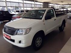 2016 Toyota Hilux 2.5 D-4d Srx R/b P/u S/c  Limpopo