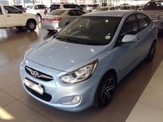 2014 Hyundai Accent 1.6 Gls  Limpopo