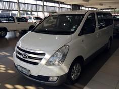 2017 Hyundai H1 2.5 CRDI Wagon Auto Limpopo