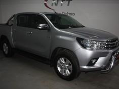 2017 Toyota Hilux 2.8 GD-6 RB Raider Double Cab Bakkie Auto Mpumalanga