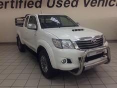 2015 Toyota Hilux 3.0D-4D LEGEND 45 XTRA CAB P/U Limpopo
