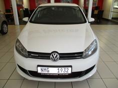 2012 Volkswagen Golf Vi 1.6 Tdi Bluemotion  Kwazulu Natal Vryheid_1
