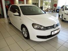 2012 Volkswagen Golf Vi 1.6 Tdi Bluemotion  Kwazulu Natal Vryheid_2