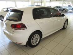 2012 Volkswagen Golf Vi 1.6 Tdi Bluemotion  Kwazulu Natal Vryheid_3