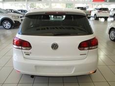 2012 Volkswagen Golf Vi 1.6 Tdi Bluemotion  Kwazulu Natal Vryheid_4