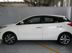 2018 Toyota Yaris 1.5 Xs 5-Door Kwazulu Natal Hillcrest_3