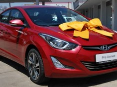 2015 Hyundai Elantra 1.6 Premium Western Cape