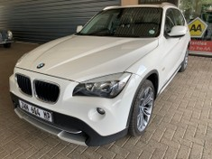 2010 BMW X1 Xdrive23d Exclusive A/t  Mpumalanga