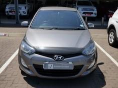 2014 Hyundai i20 1.4 Fluid  Mpumalanga Secunda_1