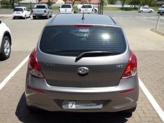 2014 Hyundai i20 1.4 Fluid  Mpumalanga Secunda_4