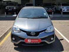 2019 Toyota Etios 1.5 Xs  Mpumalanga Secunda_1
