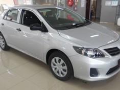 2018 Toyota Corolla Quest 1.6 Kwazulu Natal