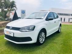 2019 Volkswagen Polo Vivo 1.4 Trendline 5-Door Kwazulu Natal Durban_1