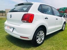 2019 Volkswagen Polo Vivo 1.4 Trendline 5-Door Kwazulu Natal Durban_3
