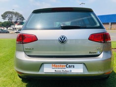 2013 Volkswagen Golf Vii 1.2 Tsi Trendline  Kwazulu Natal Durban_1