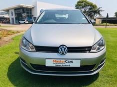 2013 Volkswagen Golf Vii 1.2 Tsi Trendline  Kwazulu Natal Durban_3