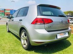 2013 Volkswagen Golf Vii 1.2 Tsi Trendline  Kwazulu Natal Durban_4