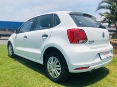 2019 Volkswagen Polo Vivo 1.4 Trendline 5-Door Kwazulu Natal Durban_2