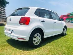 2019 Volkswagen Polo Vivo 1.4 Trendline 5-Door Kwazulu Natal Durban_4