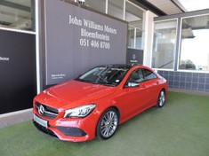 2019 Mercedes-Benz CLA-Class 200 AMG Auto Free State